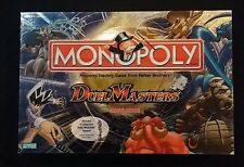 2004 Monopoly Duel Masters Special Edition
