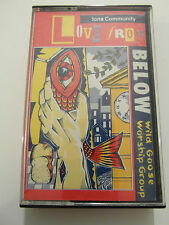 Love From Below - Wild Goose Worship Group - Album Cassette Tape, Used Very Good