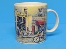 Collectible Starbucks Coffee 2026 Store Front Barista Cup Mug 2001