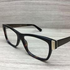 Gucci GG 3719 GG3719 Eyeglasses Frames Havana Matte Brown IJP Authentic 53mm