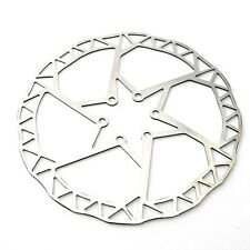 KCNC Razor MTB Mountain Bike Stainless Steel Disc Brake Rotor - 140mm
