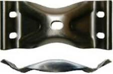 TABLE LEG CORNER BRACKET, S-2771 16 GAUGE STEEL, SINGLE BRACKET ONLY