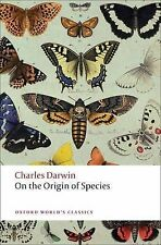 On the Origin of Species by Charles Darwin (Paperback, 2008)