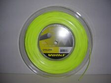 Volkl Cyclone 17g String Reel Optic Yellow (04910R-17Y)