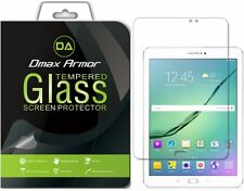 Dmax Armor® Samsung Galaxy Tab S2 9.7 Tempered Glass Screen Protector Saver