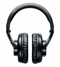 Shure SRH440 Headband Headphones - Black