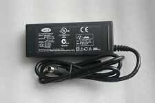 AC Adapter 5V 4.2A 12V 3A 4 Pin DIN LaCie Mini HDD & Hub USB/FW