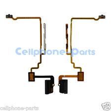 iPod Nano 7th Generation Flex Cable Ribbon with Headphone Audio Jack, Black