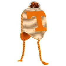 Tennessee Volunteers knit tassel winter hat Adidas NWT VOLS NCAA Rocky Top SEC