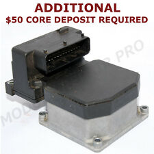 1999-2000 VW PASSAT ABS Pump Control Module 0273004358 Exchange 0 273 004 358
