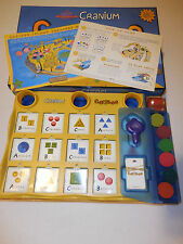 Cranium Cariboo Magical Treasure Hunt Game 2002 Complete OT/COTA'S Therapy EUC