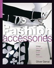 Fashion Accessories (Studies in Fashion)-ExLibrary