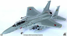 JC Wings jcw72f15001 1/72 f-15j Eagle 306A Tactical FIGHTER SQN KOMATSU AIRBASE