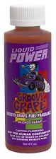 ORIGINAL POWER PLUS Groovy Grape Fuel Fragrance 4 oz Bottle