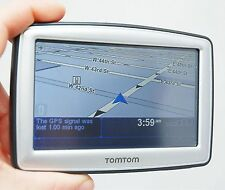 "TomTom XL 330S Car GPS Navigator Set USA/Canada Maps 4.3"" LCD Screen HOT DEAL"
