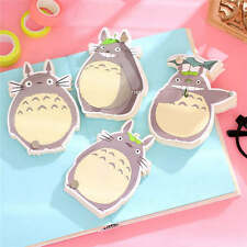 Creative Scratch Pad stationery kawaii memo pads Note 360 degree rotation school