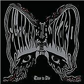 Electric Wizard - Time to Die (2014) *NEW & SEALED*