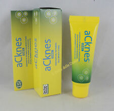 ESI ACKNES gel 25ml x pelle impura viso acne brufoli con tea tree oil  x pimples