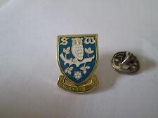 a9 SHEFFIELD WEDNESDAY FC club spilla football calcio pins inghilterra england
