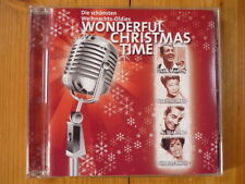 Wonderful christmas time -Die schönsten Weihnachts-Oldies DEAN MARTIN AL MARTINO