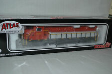 Atlas US Army NRE Genset Locomotive Ho Scale 10001207