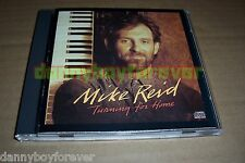 Mike Reid (YES THE football player) USA CD Turning For Home Christian Country