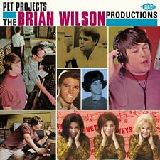 Pet Projects: The Brian Wilson Productions (CDCHD 851)
