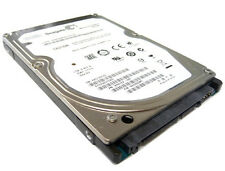 "Seagate ST9250315AS 250GB 8MB Cache 5400RPM 2.5"" SATA 3.0Gb/s Laptop Hard Drive"