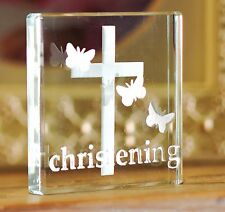Spaceform Christening Gift ideas Keepsake Godchild Baptism Godparent Gifts 0804