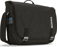 "Thule Crossover TSA Friendly 15"" Laptop / MacBook Pro Messenger Bag  - New"