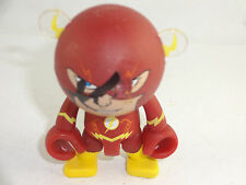 "TREXI THE FLASH SYMBOL 2.5"" VINYL FIGURE  Z2"