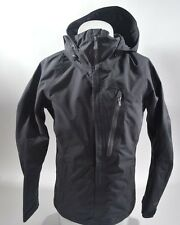2014 WOMENS BURTON AK 2L ALTITUDE GORE TEX SNOWBOARD JACKET $380 M black USED