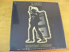 "T. REX ELECTRIC SEVENS  4 X 7"" BOX LIMITED SIGILLATO RDS 2012"