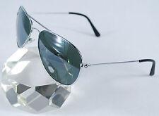 Sonnenbrille Spiegelbrille Pilotenbrille Pornobrille Brille UV-Schutz NEU
