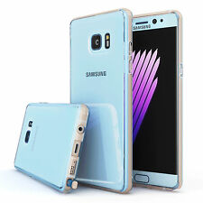 Slim Transparent Crystal Clear Hard TPU Case Cover For Samsung Galaxy Note 7