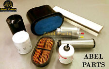 JCB PARTS 3CX -- FILTER SERVICE KIT DIESELMAX ENGINE