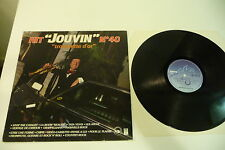 GEORGES JOUVIN LP HIT N°40 TROMPETTE D'OR . CAR COVER.