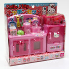 MURAOKA Hello Kitty Kitchen set
