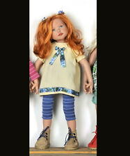 Zwergnase Junior Doll Tania