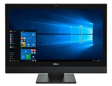 "DELL OPTIPLEX 24 7440 3840x2160 23.8"" 4K UHD TOUCH i5-6500 RADEON DESKTOP PC"