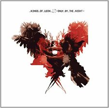 KINGS OF LEON CD - ONLY BY THE NIGHT (2008) - NEW UNOPENED
