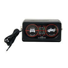 Neigungsmesser beleuchtet universal Off Road Inclinometer with Light 13309.02
