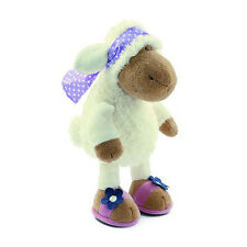 NICI Jolly Mah Liselle (Lilac) Small 25CM Plush