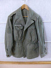 US ARMY M-1943 Field Jacket Feldjacke Uniform US M43 Jacke Medium #10#