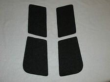 John Deere foot grips for 316 318 322 330 332 420 430 garden tractor