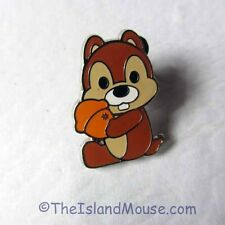 Disney Cute Characters Mickey Friends Version Chip 'n Dale Chip Pin (UO:74240)
