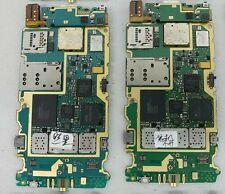 OEM Motherboard for Smartphone Nokia N-Series N8-00 16GB Unlocked Good Condition