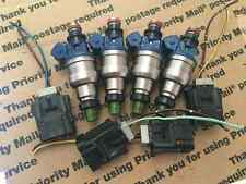 275cc Fuel injectors High Impedance , Eclipse, Miata, Honda, Integra, Upgrade