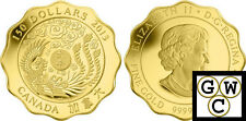 2013 'Blessings of Peace' Proof $150 Gold Coin .99999 Fine *No Tax (13210)