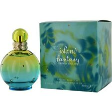 Island Fantasy Britney Spears by Britney Spears EDT Spray 3.4 oz